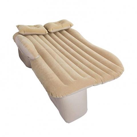 Матрас надувной для второго ряда сидений